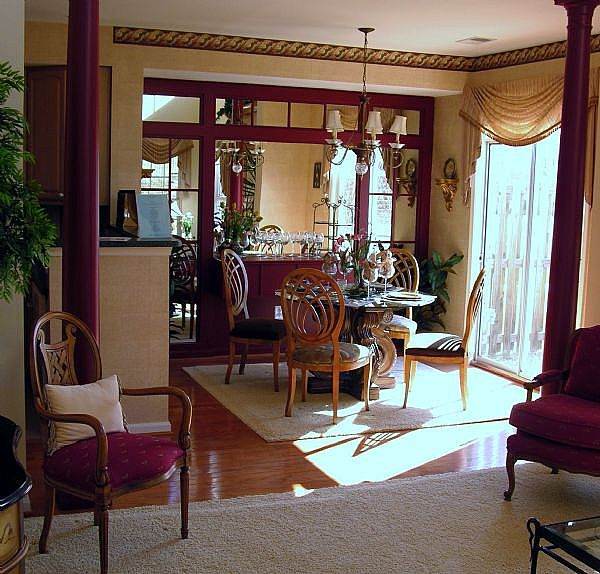 Interior Design Home Decorating Ideas: Home Interior Design & Decor