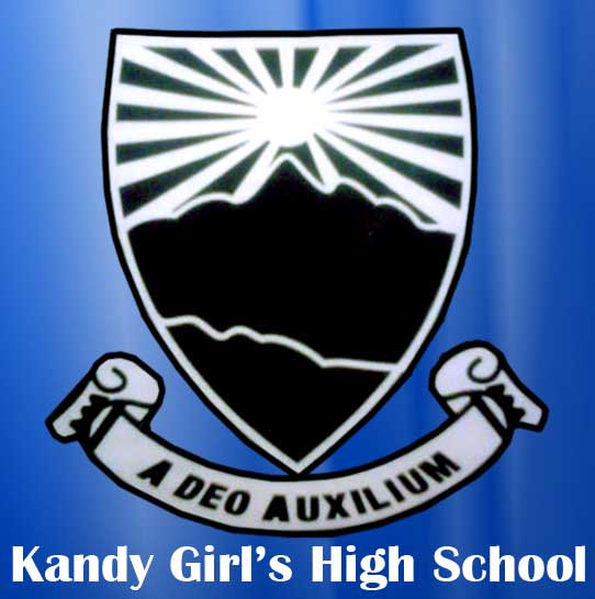 K G H S: Kandy Girls' High School