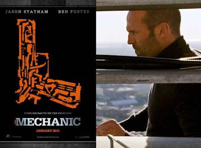 Film The Mechanic