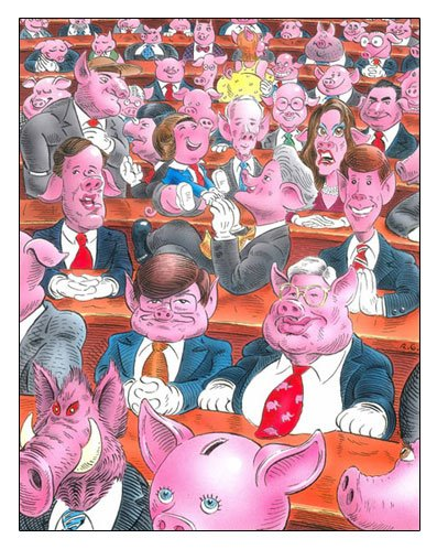 Congress of Swine