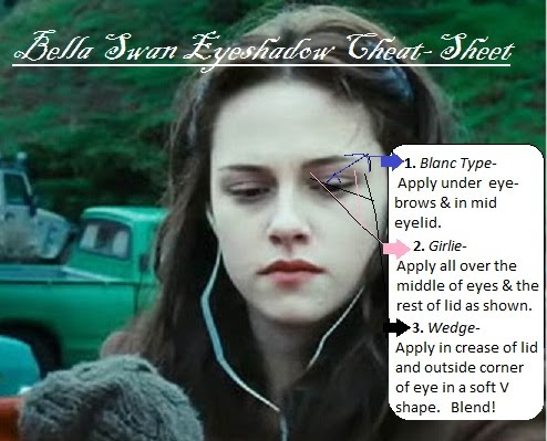 Cinnamon Tiger How To Get Bella S Twilight Beauty
