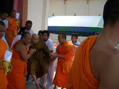 Luang Phu Tim
