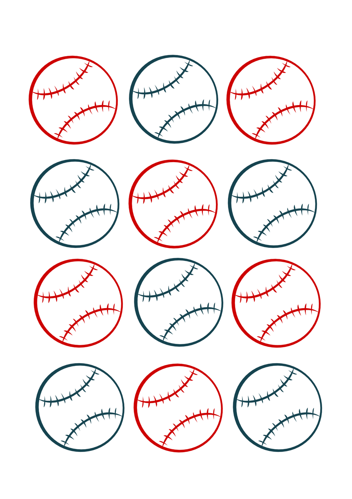 Pin Printables Baseball Bat Printable Cut Out Robinsonresources Com Home