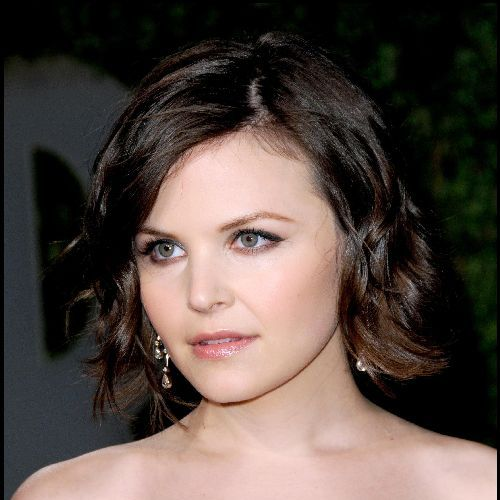 Free Picture Ginnifer Goodwin Pictures