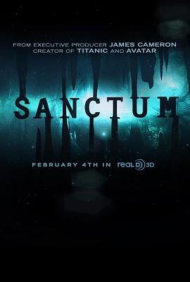 Sanctum La película