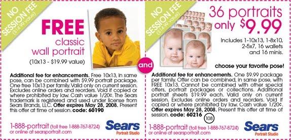 sears portrait studio coupons april