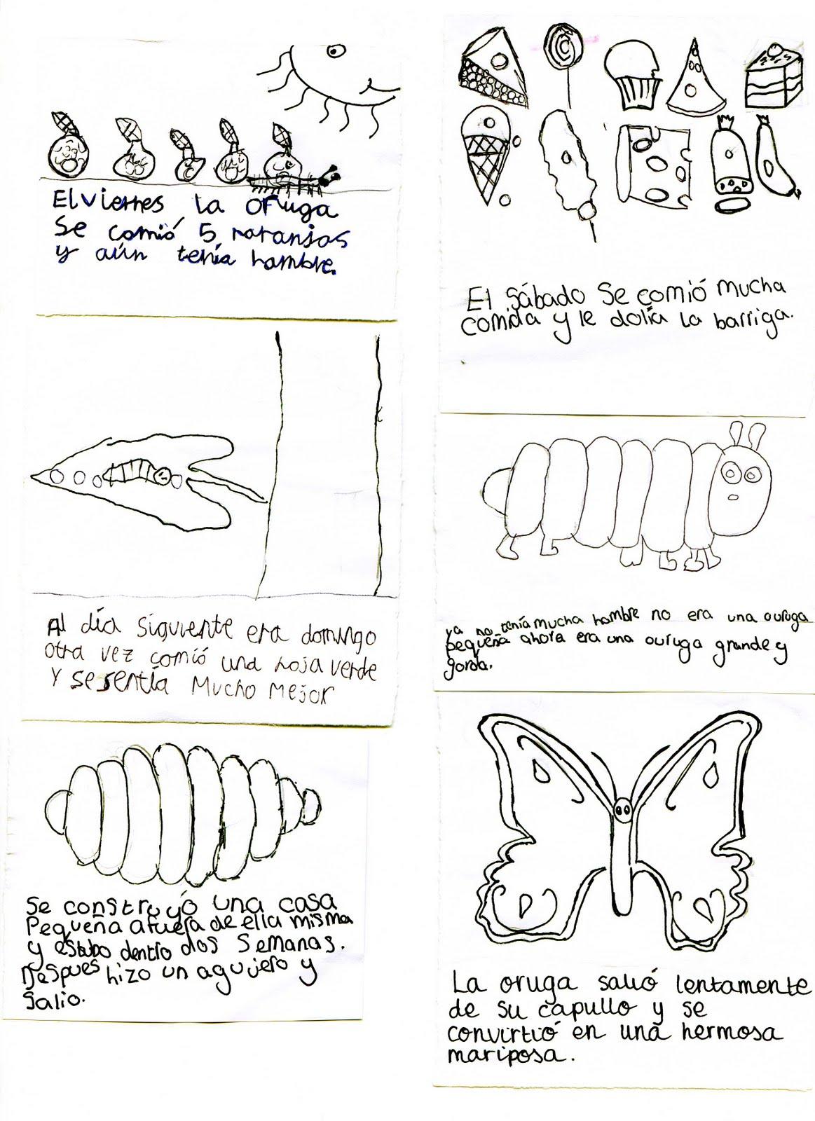 Ainara en clases de anatomia - 1 8