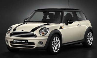 Cooper D And S There Is Also An Elongated Version Called Clubman With A Peculiar Distribution Of The Doors Soon Mini Cabrio Will