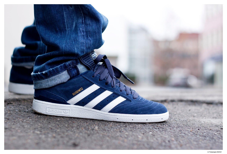 ShoeTown50: Adidas Busenitz
