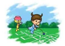Juegos Infantiles Juegos Tradicionales Juegos Ayer Y Hoy