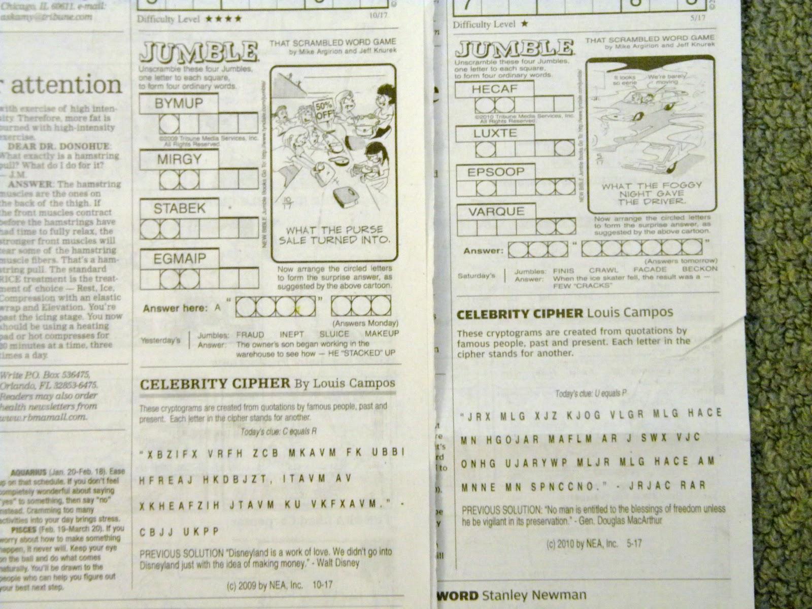 image regarding Celebrity Crossword Printable called Every day celeb crossword als options in direction of 4