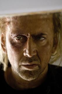 Nicolas Cage - Drive Angry