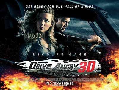 Drive Angry Superbowl Trailer