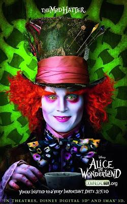 Download Film Alice In Wonderland 2010