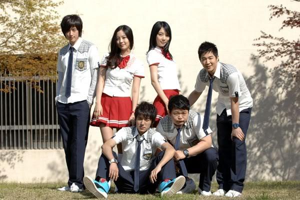 Channel 393 korean drama : Ore no kanojo to osananajimi