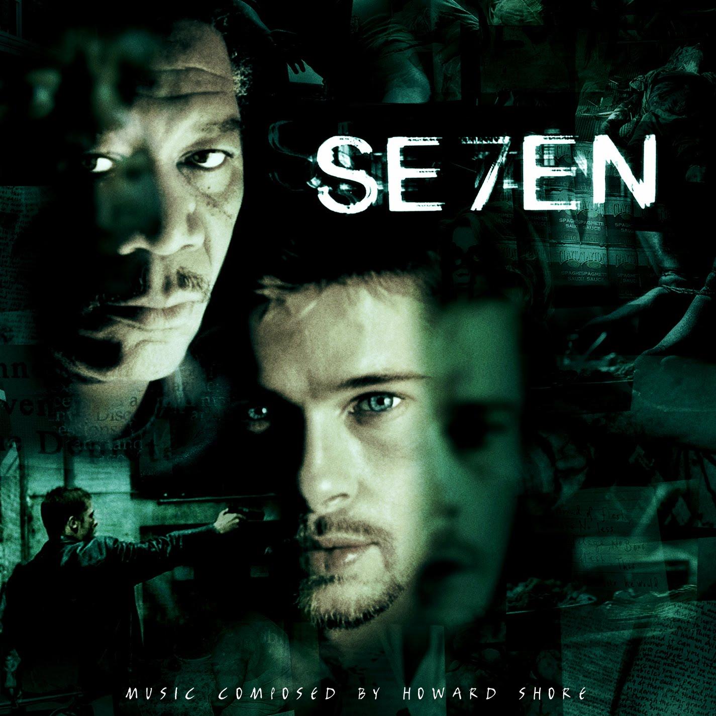 You Still Know the Score?: Se7en