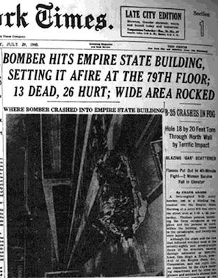 bombardero empire state