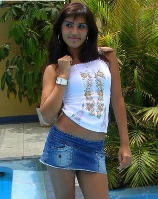 Chavita linda