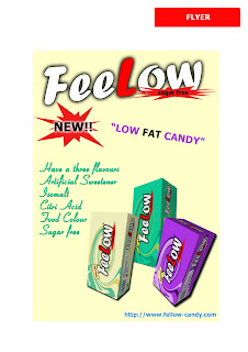 Low Fat Candy 64