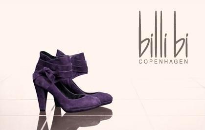 6434bc5b4b8 Dizains ir veidots Dānijā, bet apavi tiek ražoti Spānijā. Kolekcijām  raksturīga eleganta vienkāršība, kā dēļ Billi Bi ir viens no atzītākajiem  sieviešu ...