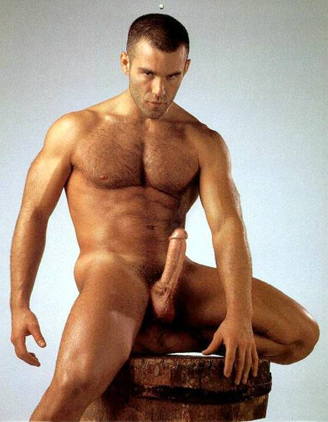 Male Gay Full Frontal