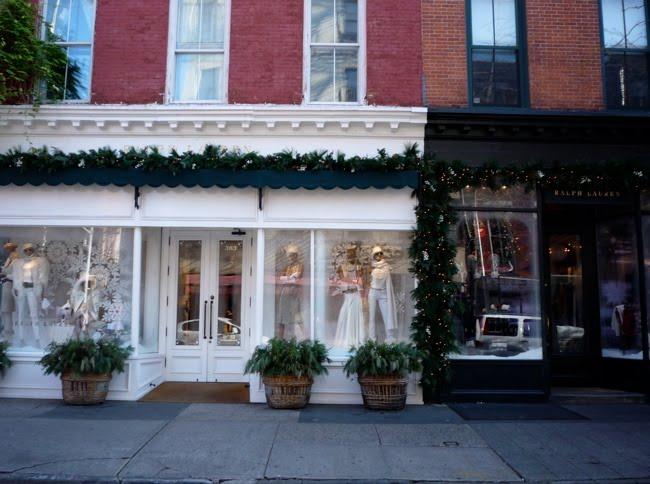 Restaurants Near  Bleecker Street
