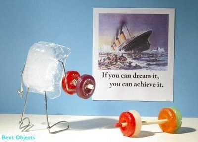 If You Can Dream It, You Can Achieve It!