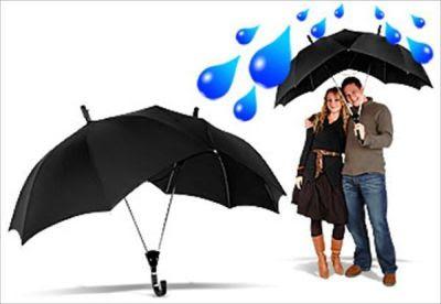 Duo- Umbrella