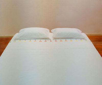 Bed Space enforcer