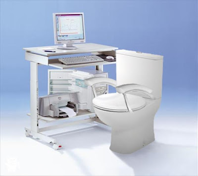 New Commode-ore 64