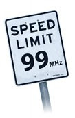 speed limit!