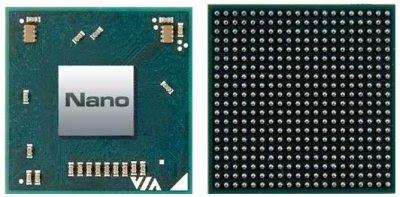 Nano CPU
