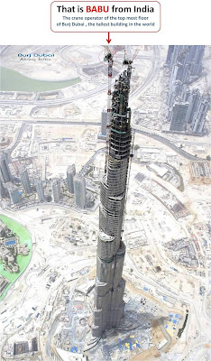 High In Dubai! - Click here for a largerimage