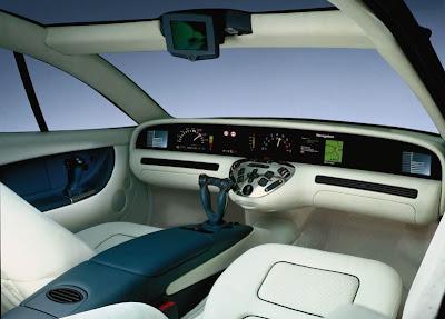Mercedes Benz SCL600