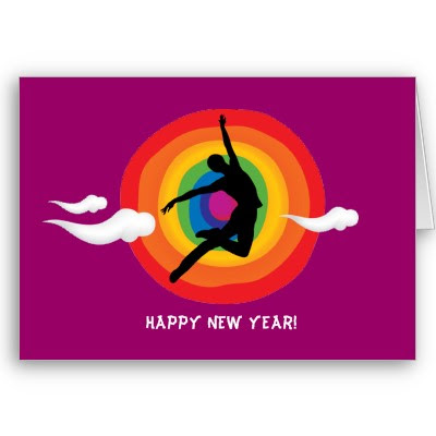 Gay Happy New Year 106