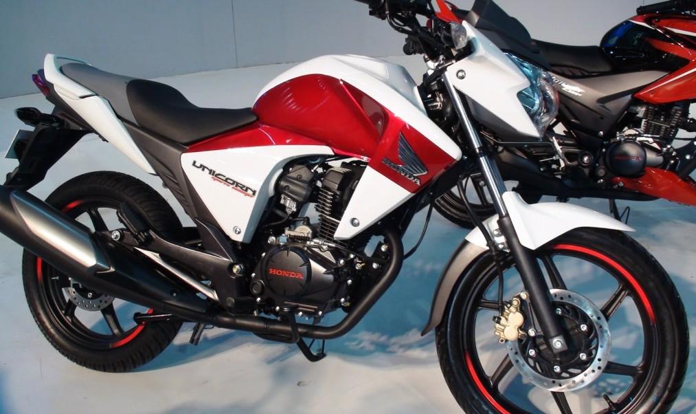 NEW HONDA CB UNICORN DAZZLER 150CC   Motorcycle Case