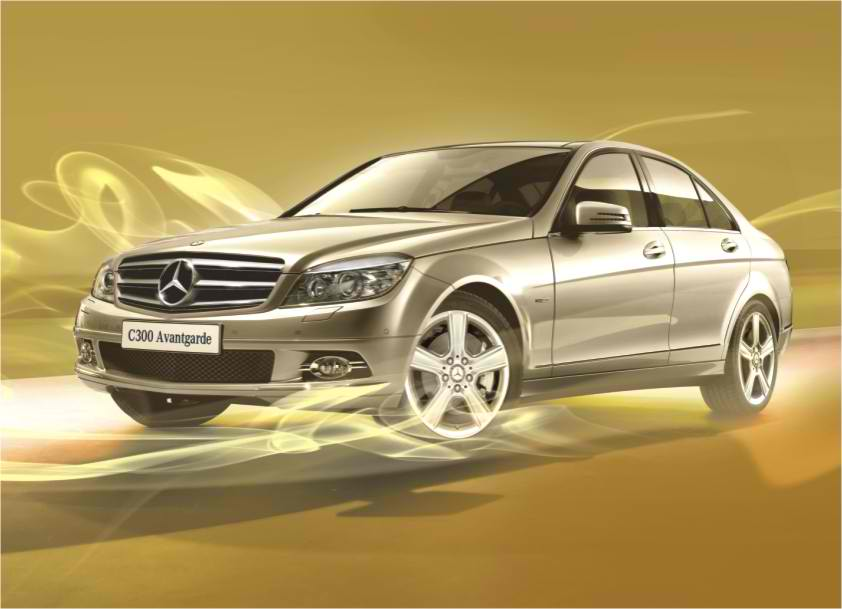 2010 mercedes benz c300 avantgarde test drive new car used car reviews picture. Black Bedroom Furniture Sets. Home Design Ideas