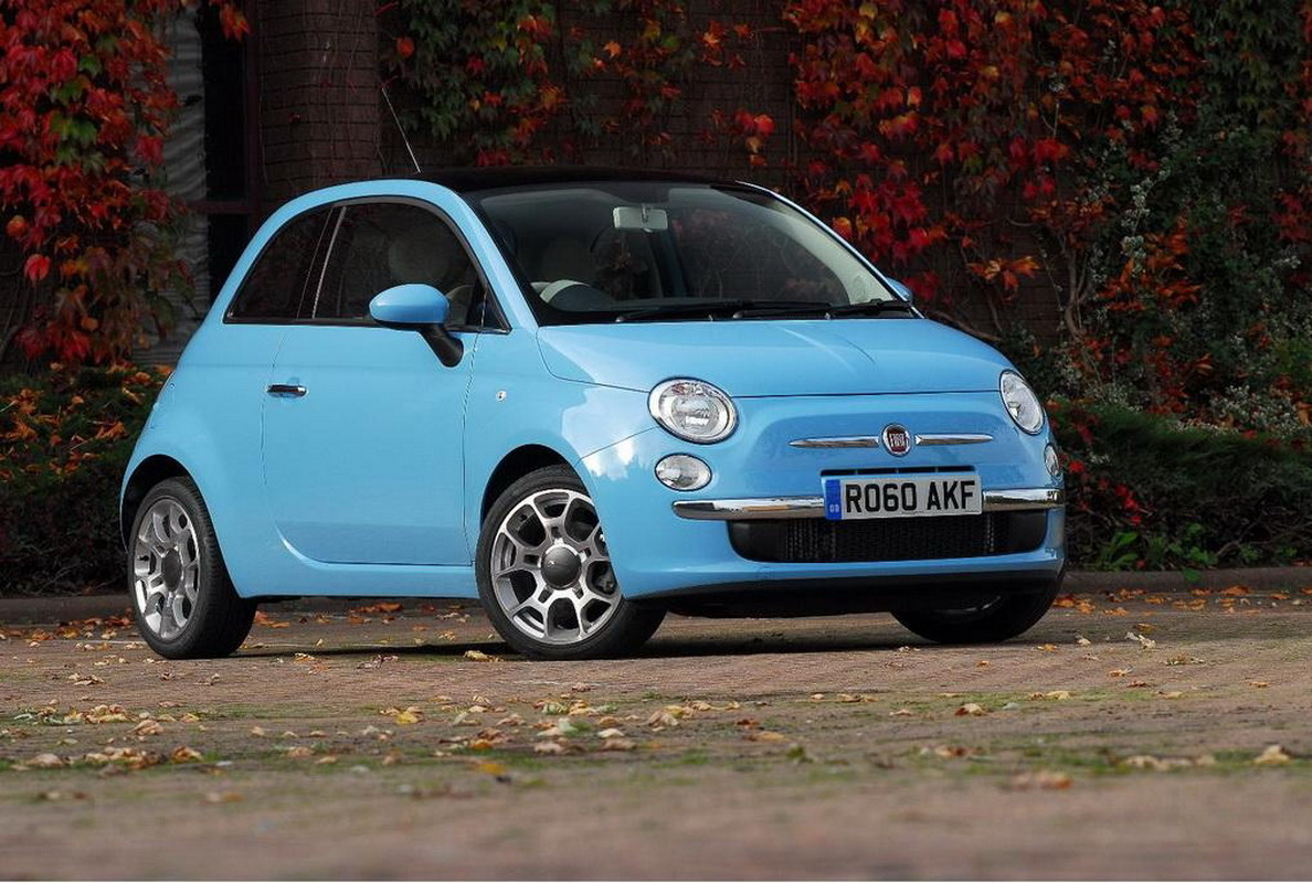 2010 fiat 500 twinair review new car used car reviews picture. Black Bedroom Furniture Sets. Home Design Ideas