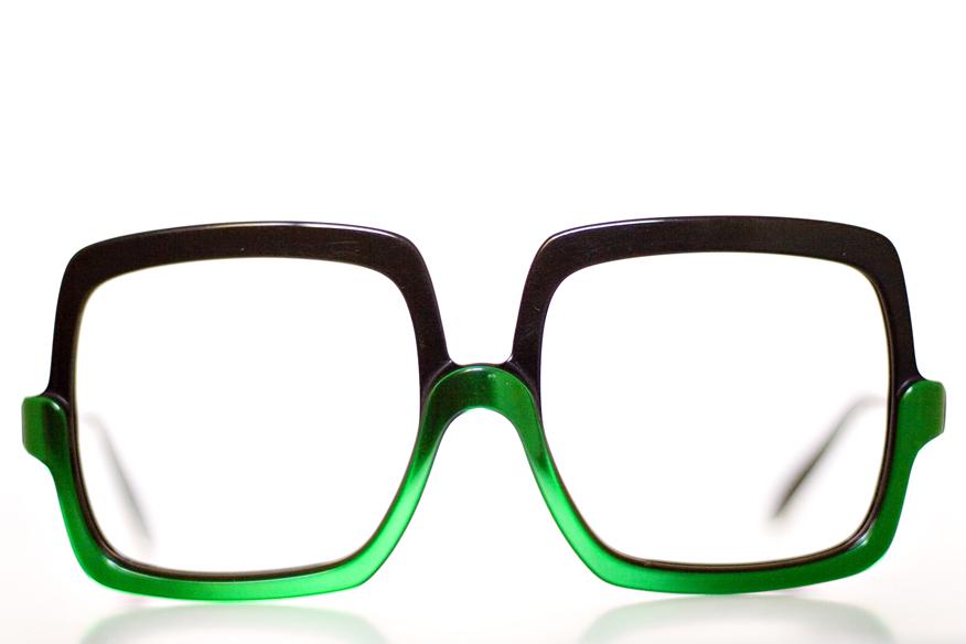 Great Vintage Sunglasses: 2010