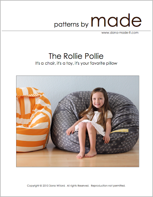 Awesome The Rollie Pollie Is Here Made Everyday Pdpeps Interior Chair Design Pdpepsorg