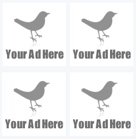 """Do We Need """"Advertise Here"""" Page?"""