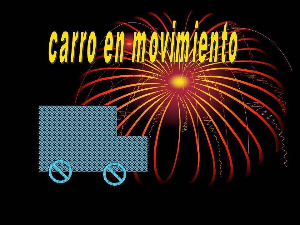 FaVio AnDrEs ♠♥♠: Carro En Movimiento