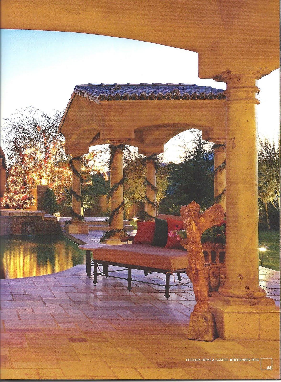 Carol S Garden: Carol Buto Designs: Carol Buto Designs On Cover Of Phoenix