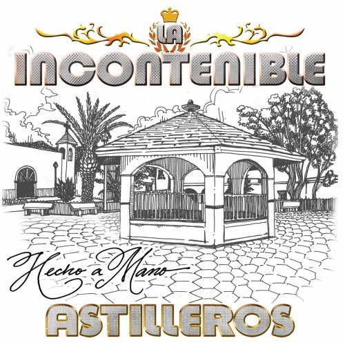 Banda Astilleros - Juego Peligroso - Descargar - CD Oficial - 2012 - Promo - Gratis - Download