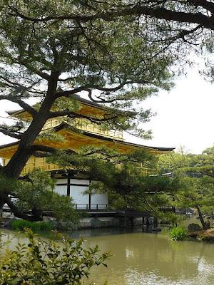 """Visiter Kyoto : les bonnes astuces du Blog de Frederic Guene """"15joursakyoto"""""""