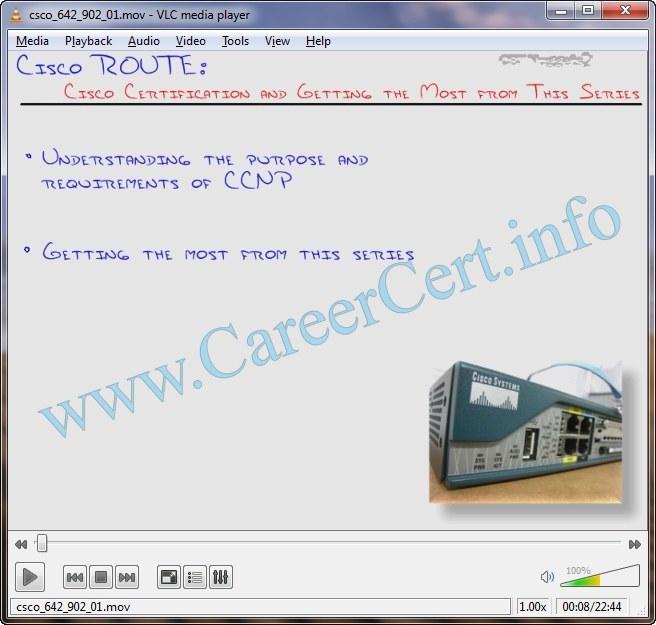 Cbt nuggets ccnp download.