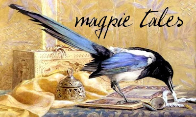 Magpie Tales banner