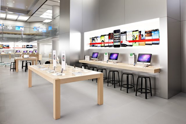Shopping   un Apple Store ouvrira bien      Bordeaux     Luxe and      Shopping   un Apple Store ouvrira bien      Bordeaux