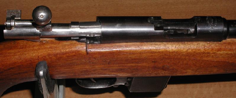 Carabina destroyer 9mm largo armas de fuego - La xiarapina ...