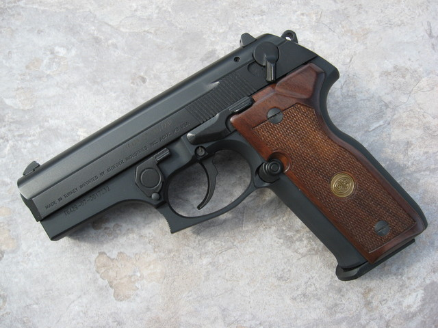 Pistola beretta mod 8000 cougar y mini cougar armas - Taurus mycook 1 6 precio ...